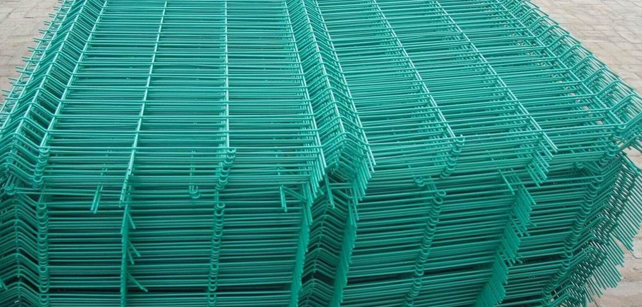 Epoxy Coated Wire Mesh, Crimped Wire Mesh, Welded Wire Mesh, Mumbai ...