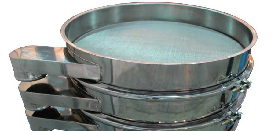 Wire Mesh Conveyor Belt, Vibro Sifter, Demister Pad, Sifter Sieves ...