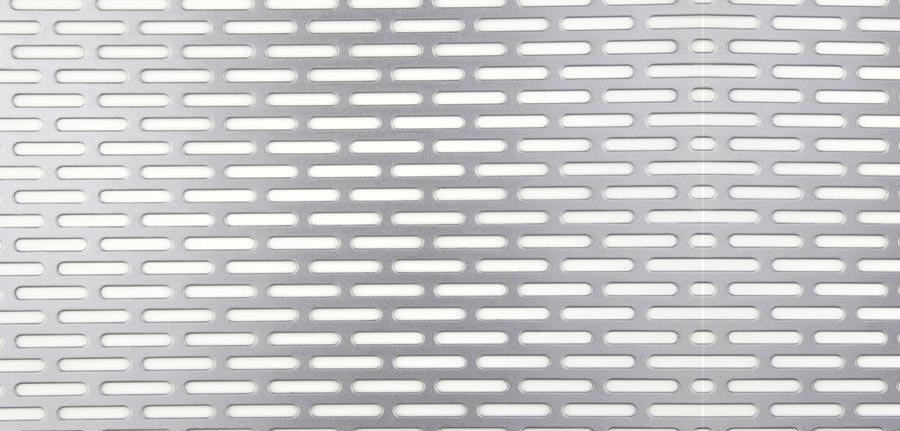 Stainless Steel Perforated Sheet Mild Steel Perforated
